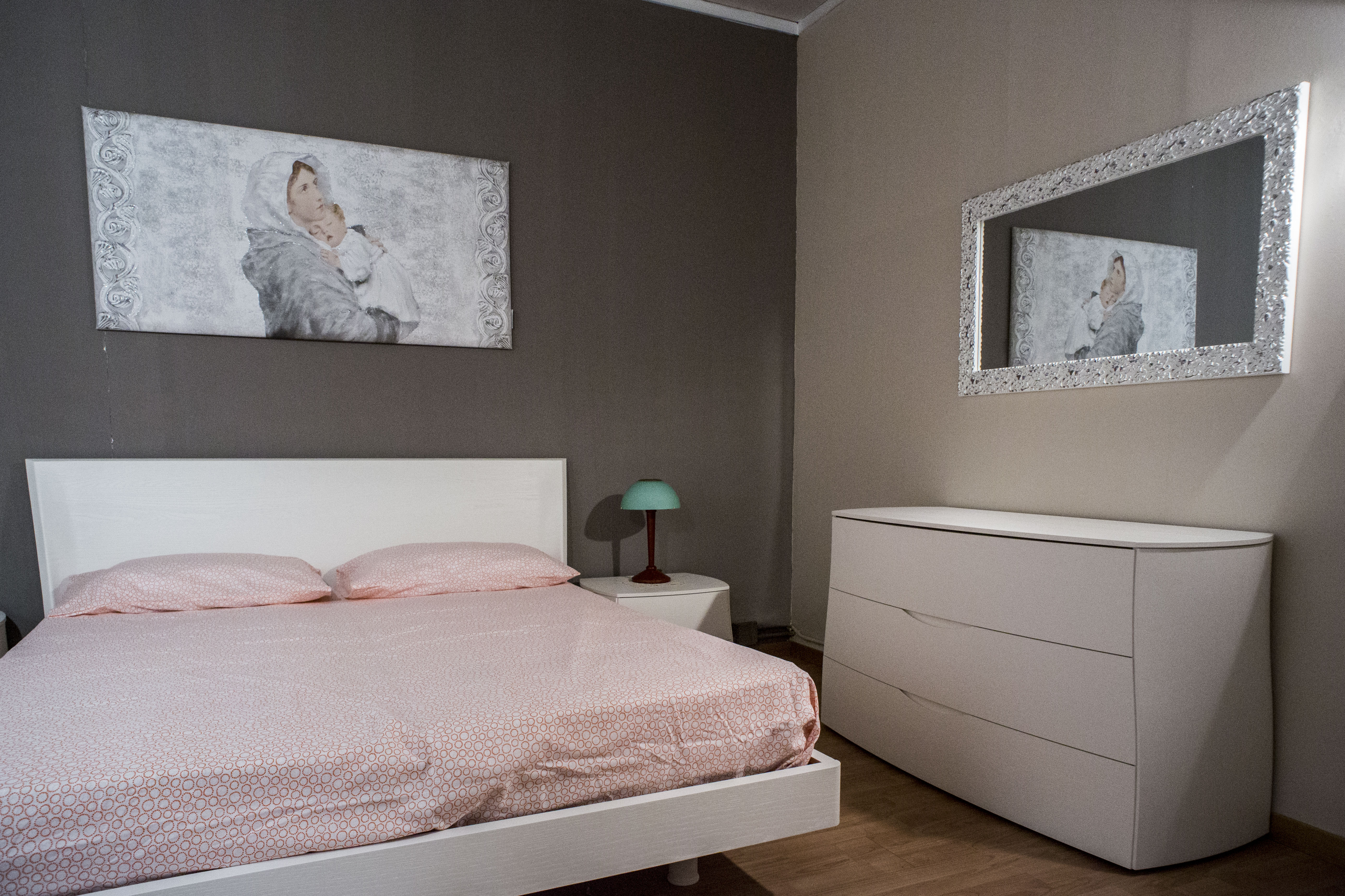 Camera da letto napol arredamenti arredamenti cipriani for Napol arredamenti